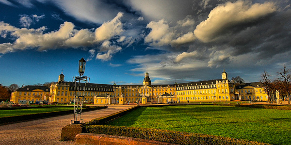 List of Synonyms and Antonyms of the Word karlsruhe tourism
