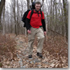 On the Rocks - Hiking the Appalachian Trail