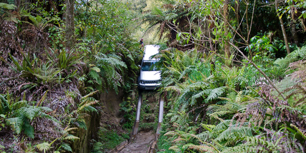 Off Roading Near Me >> 4x4 and Off-Roading in Rortorua - New Zealand