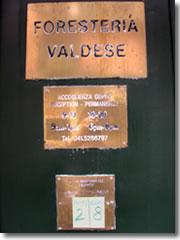 The Foresteria Valdese in Venice