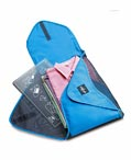 Eagle Creek Pack-It folding packing system