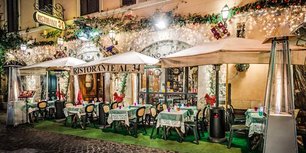 Hotel Del Giglio Roma