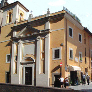 religious accommodations in rome - photo#7