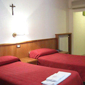 religious accommodations in rome - photo#46