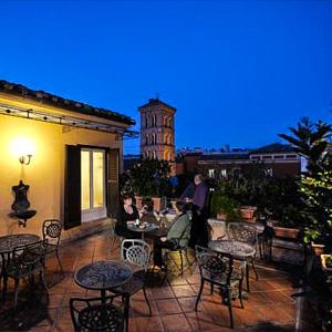 Hotel parlamento in rome italy for Parlamento rome